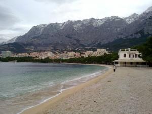 plaz-Makarska