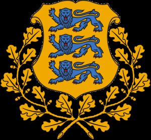 statny-znak-Estonsko