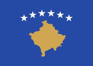 Kosovo_vlajka