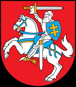 Litva_statny_znak