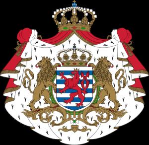 Luxembursko_statny_znak