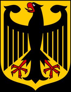 Nemecko_znak