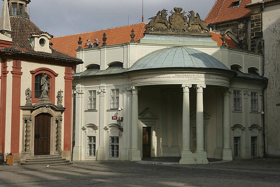 Praha_Rozmbersky palac