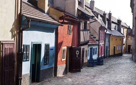 Praha_Zlata ulicka_01