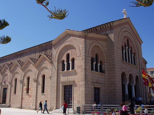 Kostol sv. Dionýza