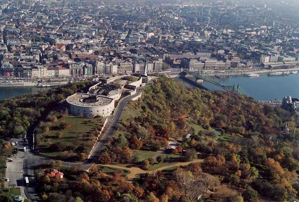 Citadella_Budapest