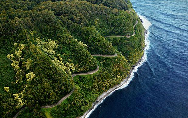Hana Road_Maui