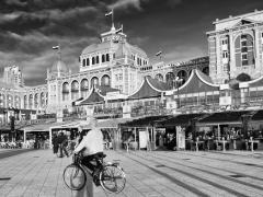Holandsko - krajina cyklistov