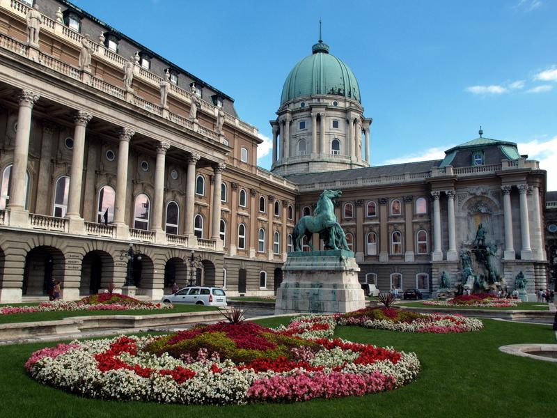 Narodna galeria_Budapest