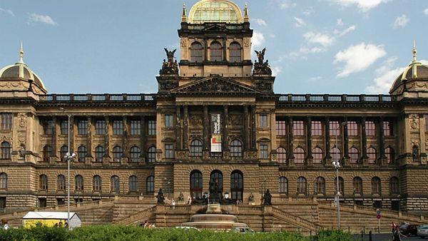Narodne muzeum_Praha