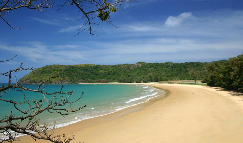Ostrov Con Dao