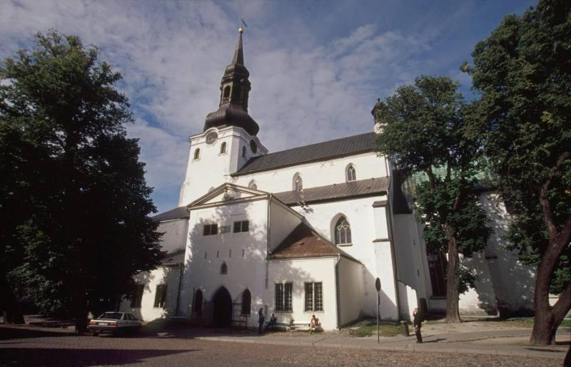 Katedrala  panny Marie