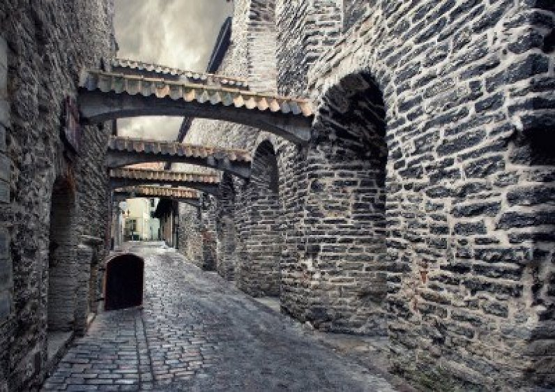 Tallin_stare mesto