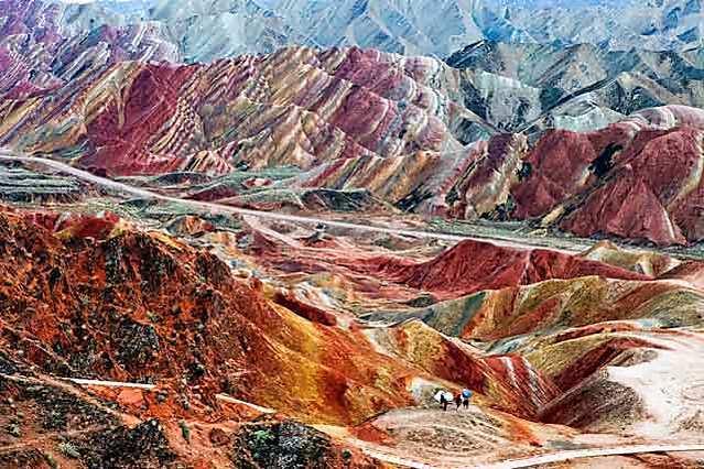 Cina_Duhove hory_6