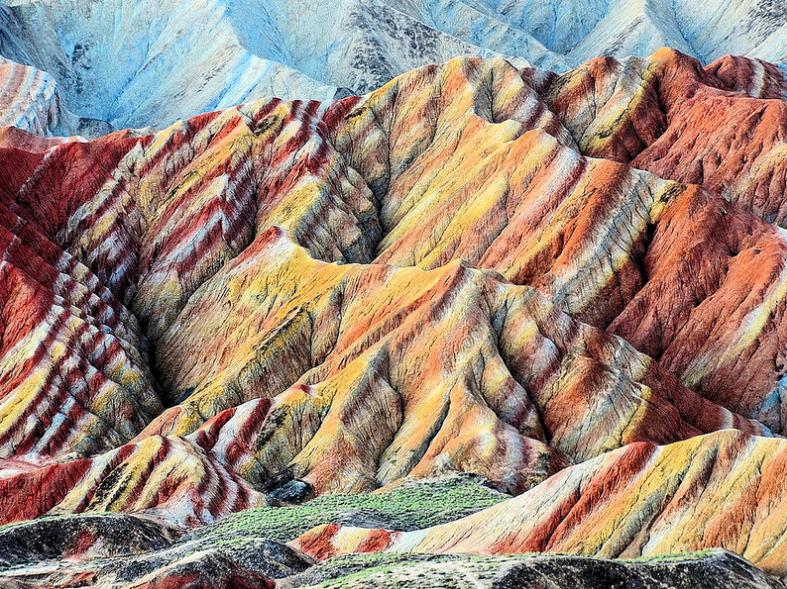 Cina_Duhove hory_7