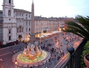 Piazza-Navona-rim