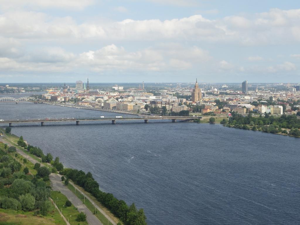 Riga_Bernt Rostad