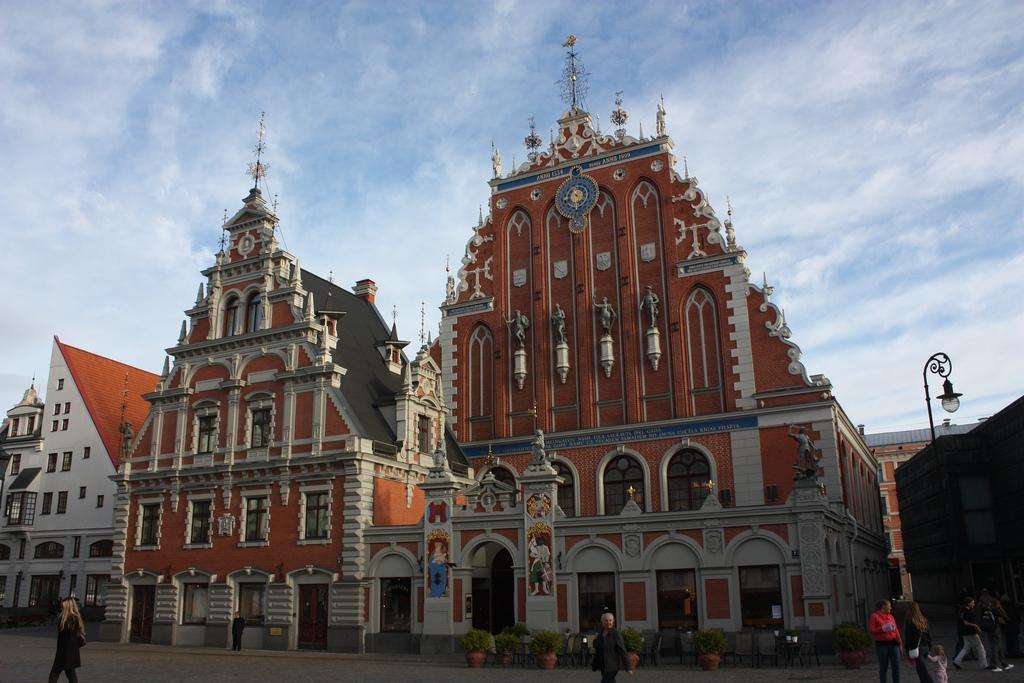 Riga_Maursky dom_Arian Zwegers