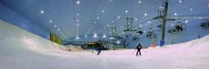 Ski Dubai_Filipe Fortes