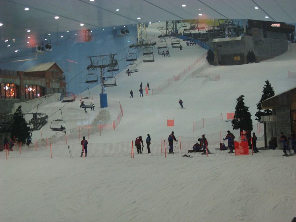 Ski Dubai_Keirm_Oconnor
