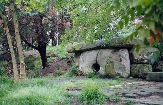 dolmeny