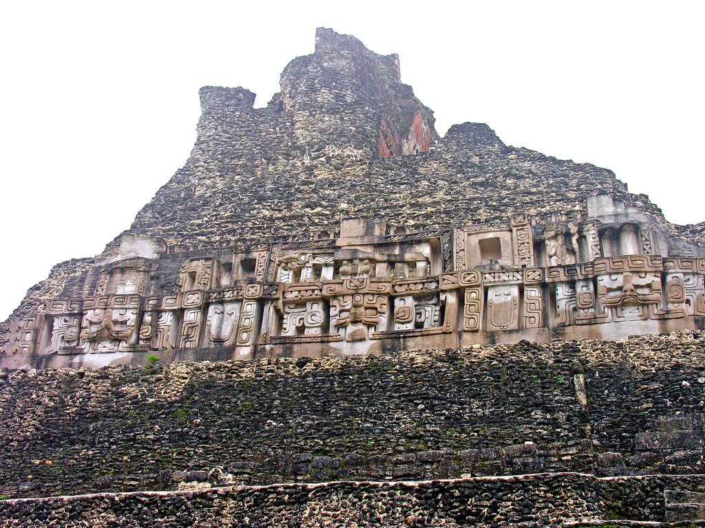 Belize_Xunantunich_Dennis Jarvis