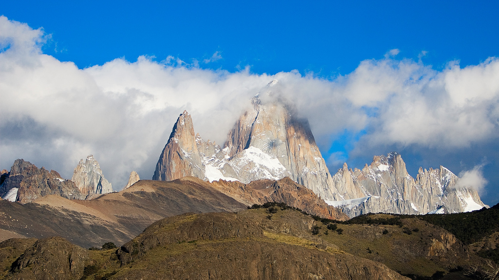 Fitz Roy, Foto: Flickr