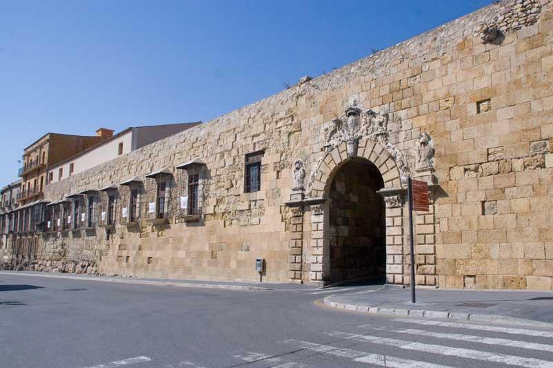 Portal de Sant Antoni - Tarragona