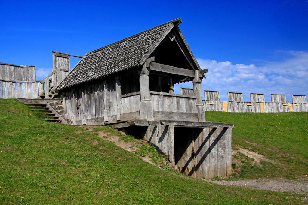 Múzeum Vikingov, Foto: Guillaume Baviere