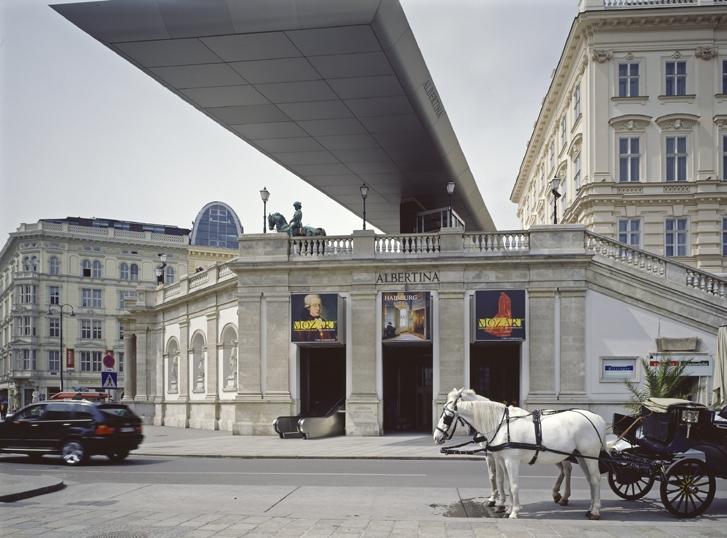 Múzeum Albertina