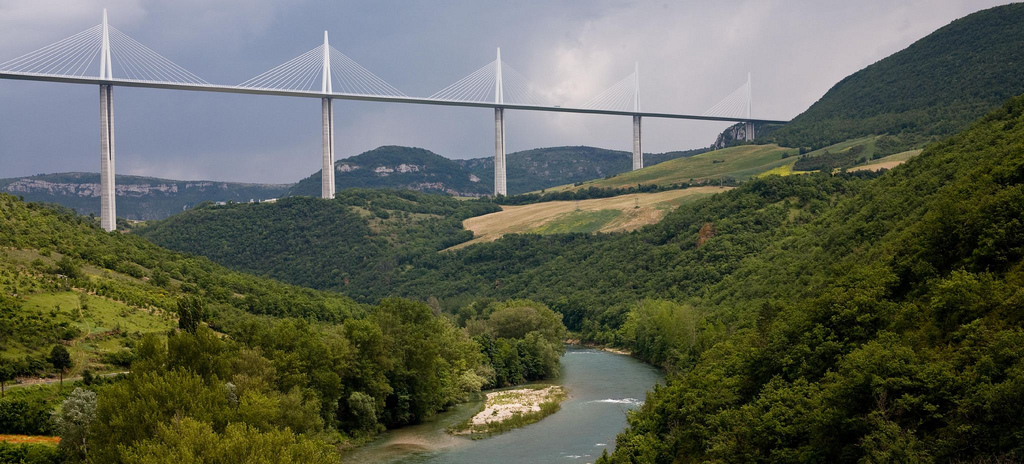 Most Millau Viaduct