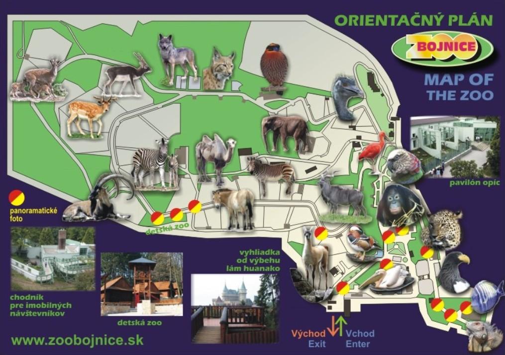 mapa_zoo_Bojnice