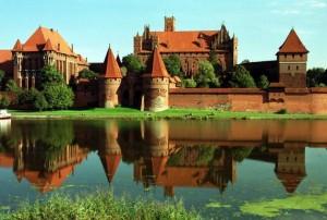 hrad-malbork