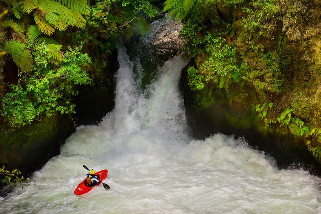 Rieka Kaituna, Foto: Blaire Harrington