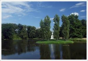 park Wörlitz, foto: Harald Henkel